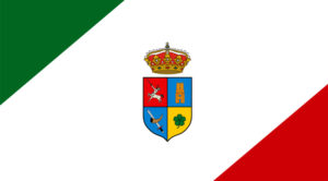 Bandiera Principato San Bernardino