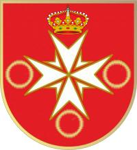 Logo Ordine San Marziano