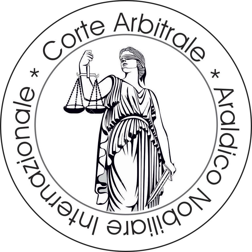 Corte Arbitrale LOGO