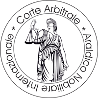 LOGO Corte Arbitrale